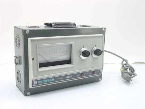 Balsbaugh Automatic Temerature Compensation 910-20C