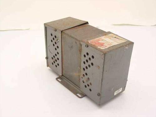 Sola 23-22-112-2  Constant Voltage Transformer type CVS 120 VA