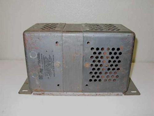 Sola 23-22-150  Harmonic Neutralized Transformer type CVS 500 VA