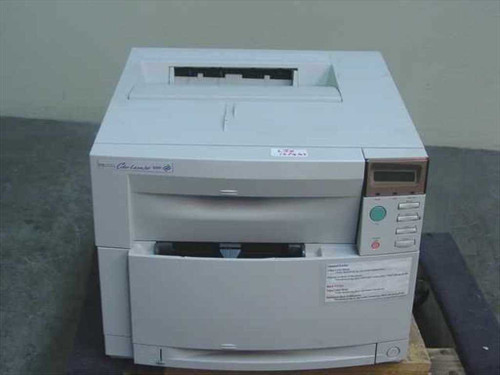 HP C4084A Color Laserjet 4500 - 32 MB Ram *AS-IS / FOR PARTS*