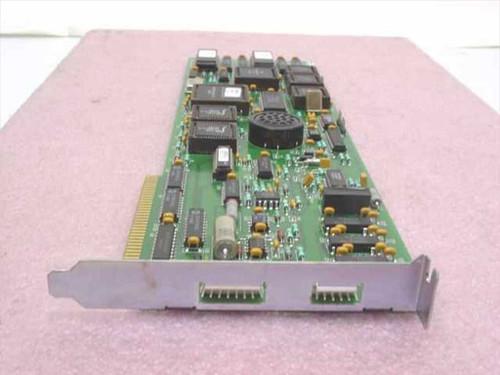 Ventritex Communications Card 8-Bit ISA Long 2000828
