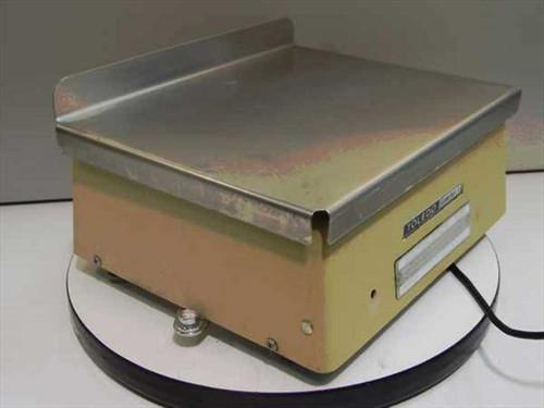 Toledo 8211 Guardian V Scale - 30 Pound Capacity