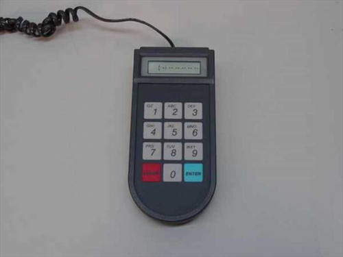 VeriFone P003-106-02 Pin Pad 101 with LCD Display