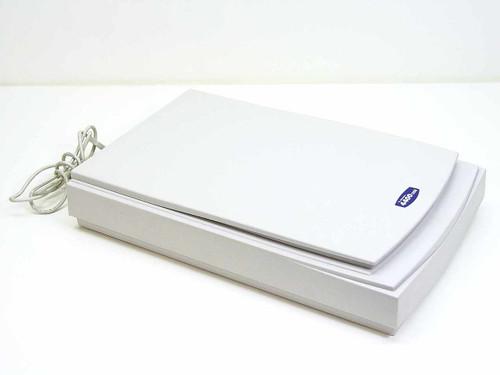 Visioneer USB 4400u Color Flatbed Scanner - No power supply/ FU661E