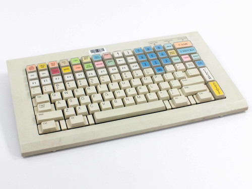 PREH 90314-000 Commander Keyboard PC-POS-JUN Junior - NO CABLE