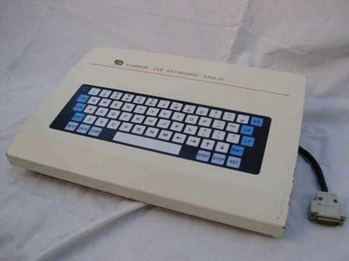 Fujinon Eve Keyboard EKB-10 for 400 Series Endoscopes Eve Keyboard