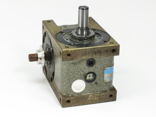 Sandex 6D Rotary Indexing Drive 360
