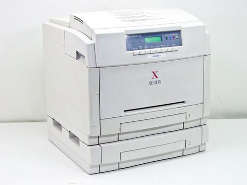 Xerox C55  Color Laser Printer / NC60 Parts - As Is
