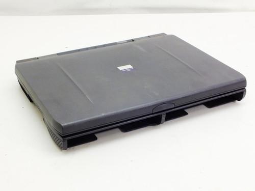 Dell PII 300MHz Latitude CPi D300XT 9321C