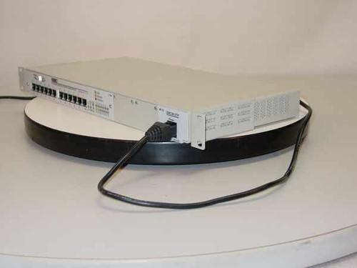 SMC SMC3812TP  10 BASE - T Concentrator - 12 Port