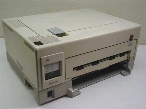Sun QA-6 SparcPrinter Laser Printer - Bad LCD