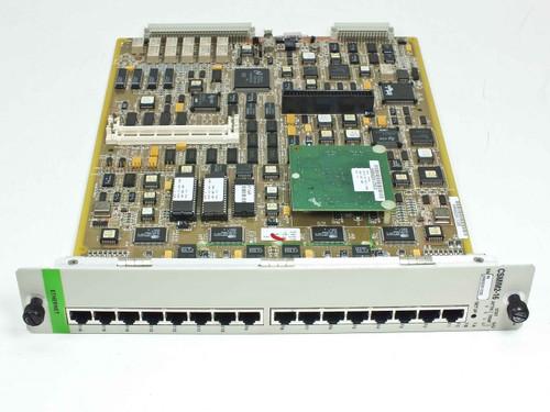 Cabletron Ethernet Card CSMIM2-16