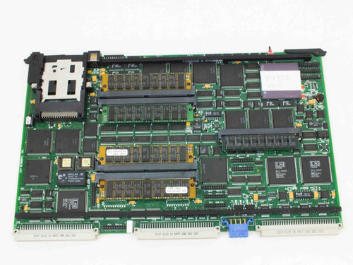 Bay Networks 109372 Communications Processor Board fre 060 v5.14