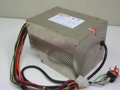 Enhance 250W High Efficiency Switching Power Supply SA-2502