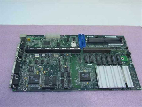 Dell Optiplex 450/L 485 System Board (07211A)