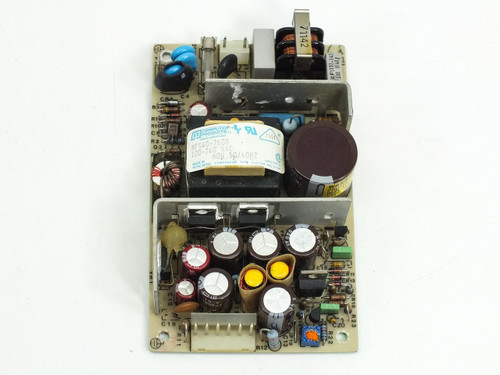 Computer products Power Supply Open Frame 100-240 VAC 50-60Hz (NFS40-7608)