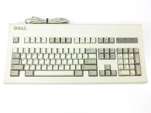 Dell 47421  PS/2 Keyboard AT101(GYUR11SK)