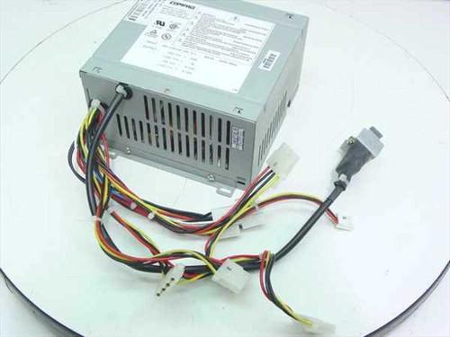 Compaq 200 W Power Supply for Deskpro 2000 -242907-001 242908-001