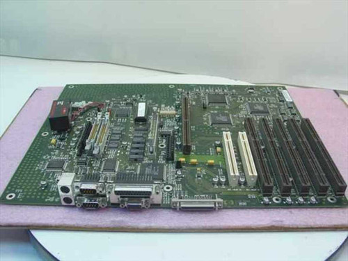HP Netserver LC 5/75 LC 5/100System Board D3594-60001