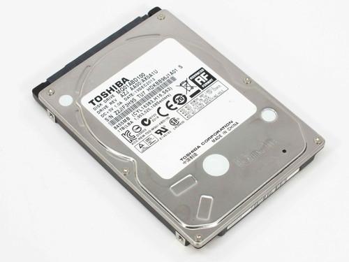 """Toshiba MQ01ABD100  1 TB 2.5"""" 5400 RPM SATA Hard Drive 3.0GB/s"""