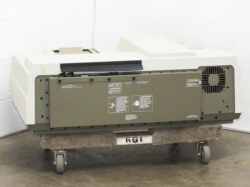 Varian Cary 5E  UV-VIS-NIR Spectrophotometer