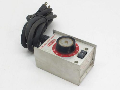 Dayton 4X701  10 Amp Speed Controller