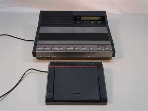 Dictaphone Dictaphone 765 Voice Processor Messaging System 765