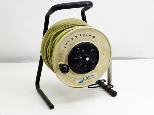 """Heron 300ft / 90m  Water Level Meter with 7"""" Probe"""
