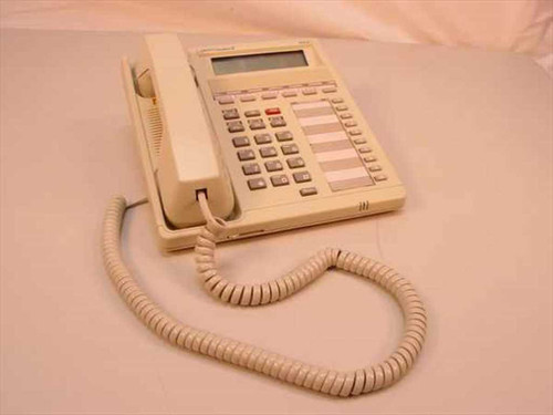 NEC NEC Phone ETE-6D-2 - Yellowed plastic 560130 ETE-6D-2