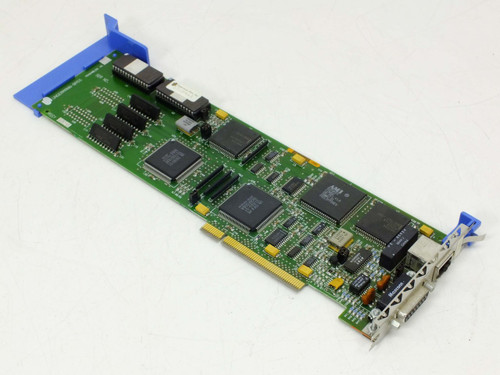 Ungermann-Bass 33357-03  15-pin ISA UTP Network Card