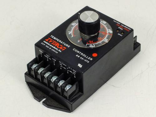 Zytron BB 45-075  Temperature Controller