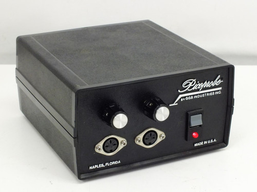 GGB Industries PicoProbe PS-3  Probe Controller Power Supply