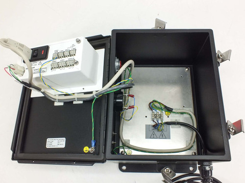 Teledyne Analytical Instruments D70682A  3350 Oxygen Monitor w/ micro fuel cell