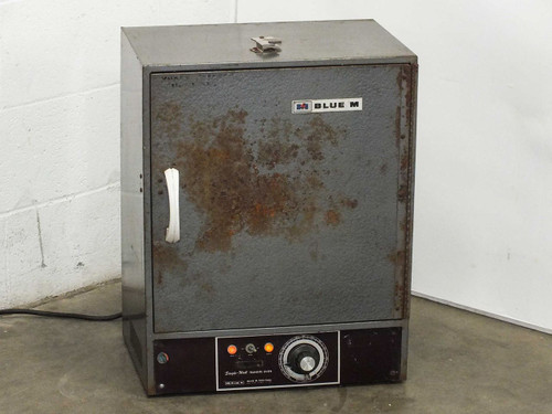 Blue M SW-17TA  Single-Wall Transite Oven 200C 13A