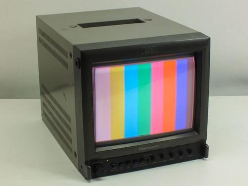 "Panasonic BT-S901Y  9"" Color Video Monitor"