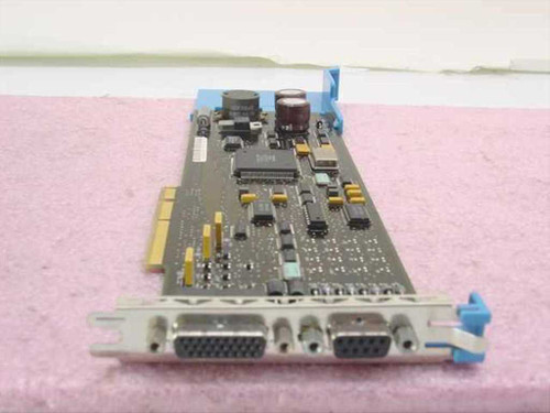 IBM 5494 MCA Twinax Expansion Card (03F0301)