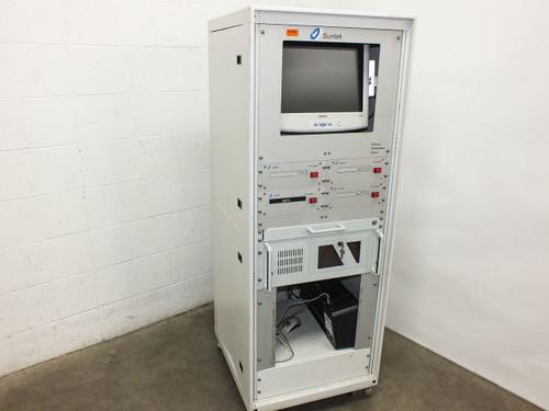 Suntek EPS  Digital Error Tester for DVD Disk Drive Testing