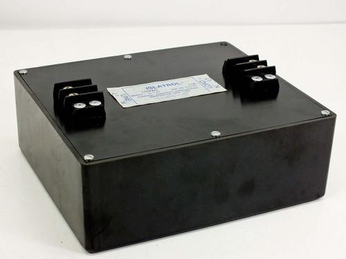 Control Concepts I-130  Islatrol Active Tracking Filter 120VAC 30A