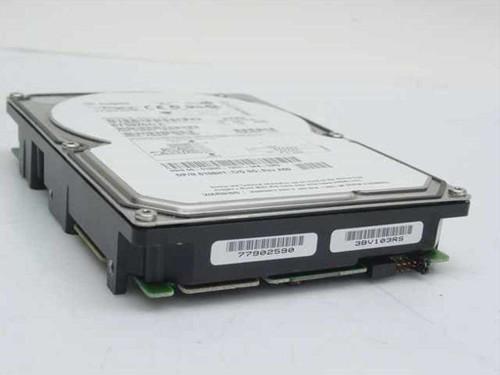 """Dell 9.1GB 3.5"""" SCSI HD 80 Pin - 0108HT (ST39204LC)"""