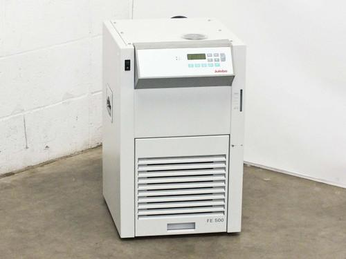 Julabo FE500  14 LPM -20 to 40 Deg C Recirculating Chiller