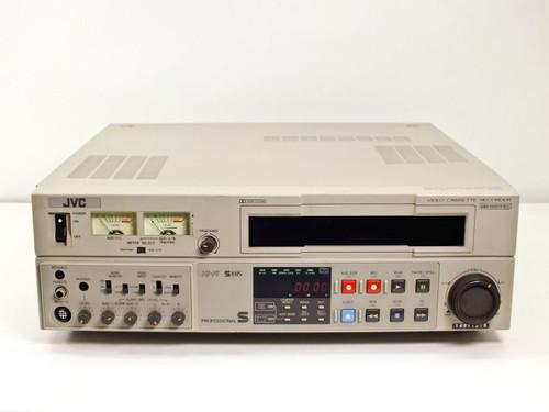 JVC BR-S800U  S-VHS Video Cassette Recorder VHS Player