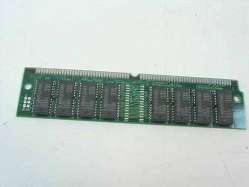 NEC 32MB - (2 qty) 16MB 4x32 EDO 72-Pin SIMMs MC-424000F32P-60