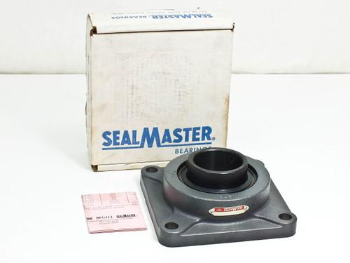 "Morse Industrial SF-39  2-7/16"" SealMaster Gold Line Non-Expansion Bearing"