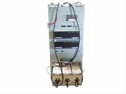 CD Technologies C 48V 110.4045.17 Power Plant UPS system designed for telephone