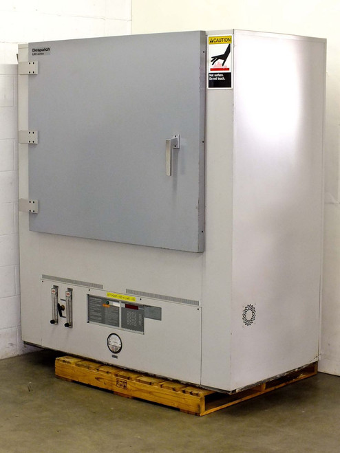 Despatch LND2-24-3  24CF LND Inert Gas Oven with Forced Convection Airflow 700F