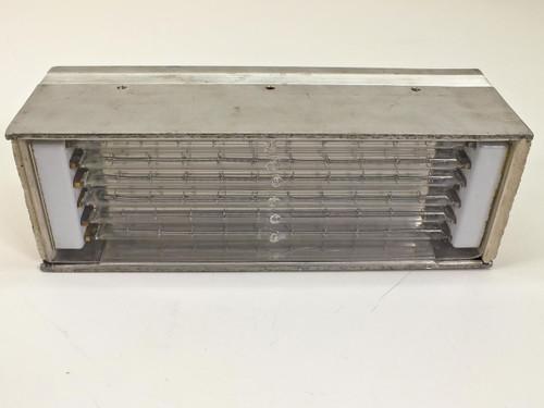 Research Inc 5208-5  High Temperature IR Infrared Heater