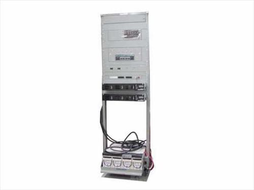 C&D Technologies C&D Technologies 48V Power Plant 110.4025.29