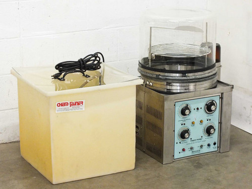 Blue M VP-100AT-1  Relative Humidity Chamber with Plastic Tank