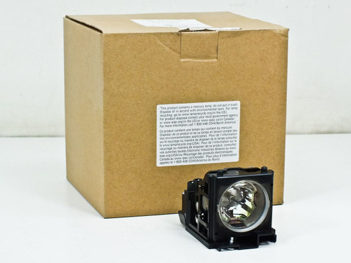 Electrified CPX445LAMP  Projector Lamp w/ Hitachi Housing DT00691