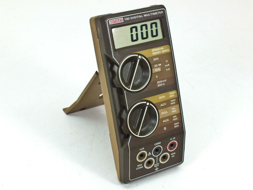 Keithley 130  Digital Multimeter